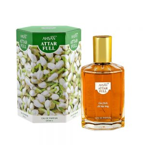 100Ml Attar Full