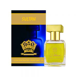 20Ml Sultan Malaki