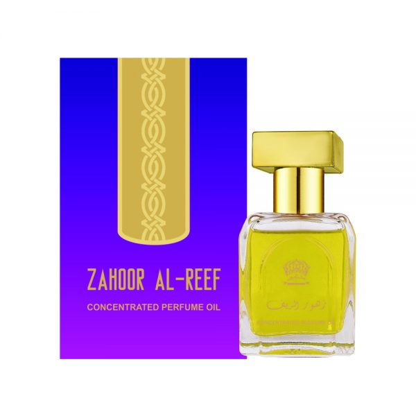 20Ml Zahoor-Al-Reef Malaki