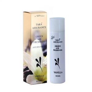 250Ml Tara Vanilla Air Freshner