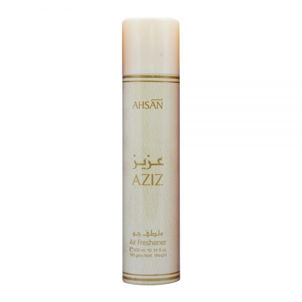 300Ml Ahsan Aziz (Air Freshner)