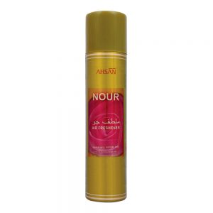300Ml Ahsan Nour (Air Freshner)