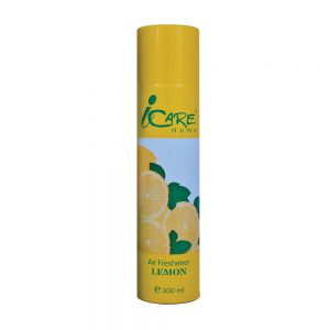 300Ml I Care Lemon Air Freshner