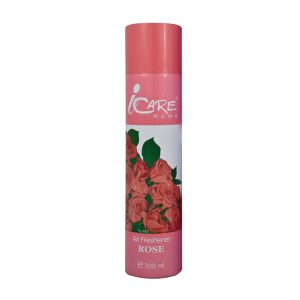 300Ml I Care Rose Air Freshner