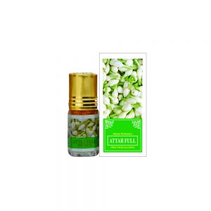 3Ml Attar Full(Live Fresh)