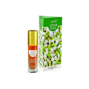 6Ml Attar Full (Live Fresh)