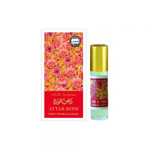 6Ml Attar Rose