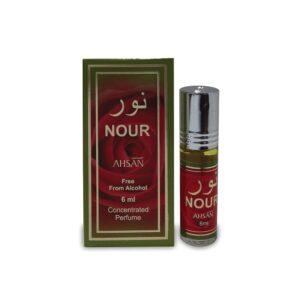 6Ml Nour