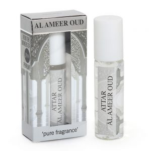 AHSAN ATTAR ALAMEEROUD 6ML