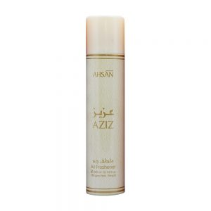 AHSAN AHSAN AZIZ AIR FRESHNER 300ML