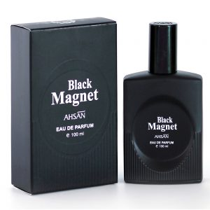 AHSAN BLACK MAGNET 100ML
