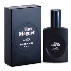 AHSAN BLACK MAGNET 30ML