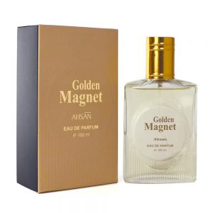 AHSAN GOLDEN MAGNET 100ML
