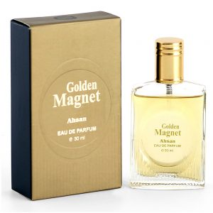 AHSAN GOLDEN MAGNET 30ML