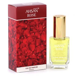 AHSAN ROSE LIVE FRESH 30ML
