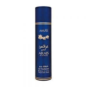 AHSAN AHSAN ARAIS AIR FRESHNER 300ML