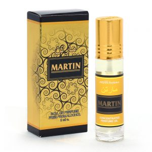 AHSAN MARTIN 8ML
