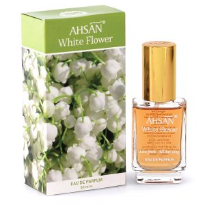 AHSAN WHITE FLOWER 30ML
